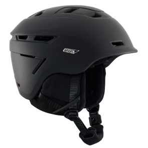Anon Echo snowboardhelm blackout