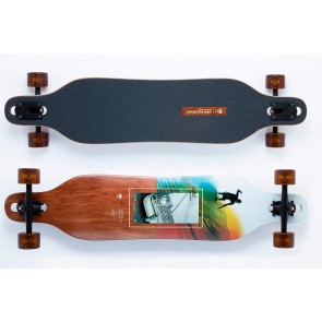 Arbor Axis 40'' Photo collection Surf trip complete longboard