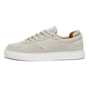Djinns Awaike suede grey shoes