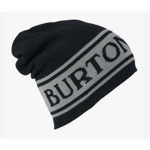 Burton Billboard Beanie trueblack