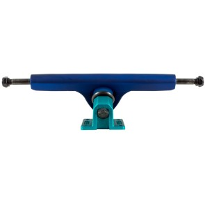 Caliber Fifty 10'' II trucks 180 mm 50 degrees two tone blue (set)
