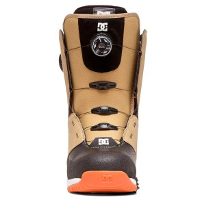 DC Control double BOA boots kelp 2020