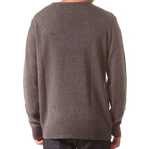 Dickies Shaftsburg knitted sweater dark grey (XL only)
