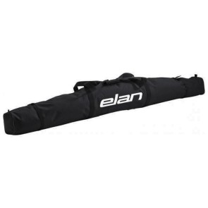 Elan canvas ski bag 180 cm black 1 pair