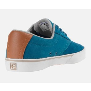 Etnies Jameson Vulc shoes royal