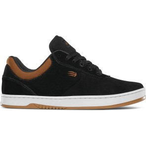 Etnies Joslin sneakers black-brown