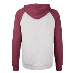 Etnies Lewis hoodie grey heather