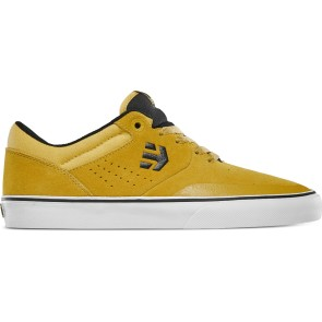 Etnies Marana Vulc shoes yellow