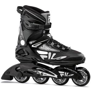 FILA Legacy Comp 80 inline skates black