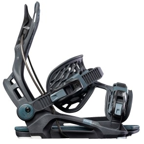 Flow Fenix snowboard binding black 2022