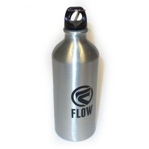 Flow water bottle