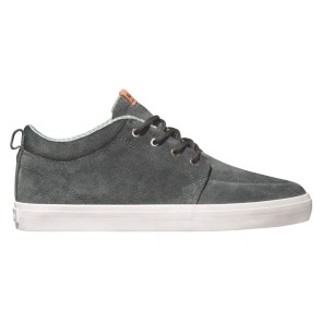 Globe GS Chukka sneakers dark shadow