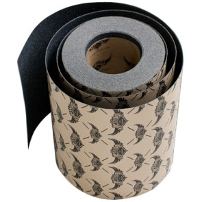 "Jessup 10"" griptape black (per meter)"