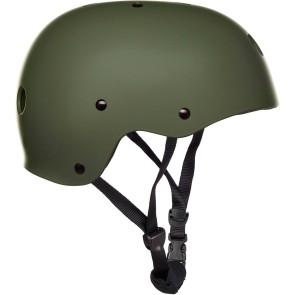 Mystic MK8 wakeboard helmet olive green