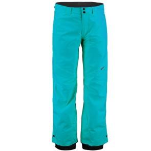 O'Neill Hammer snowboard pants teal blue