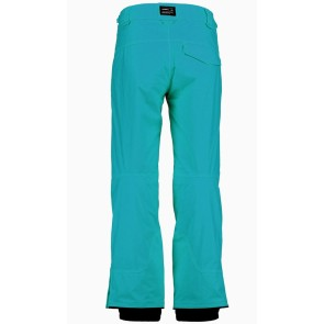 O'Neill Hammer snowboard pants teal blue 10K (S only)