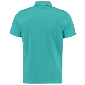 O'Neill Jacks Base Polo green blue slate