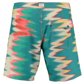 O'Neill Socal boardshort red green (L only)
