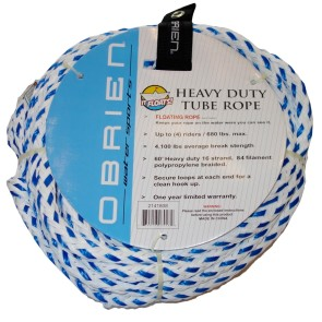 O'Brien Heavy duty tow rope