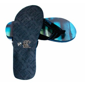 O'Neill FTM Akoni male slippers navy night
