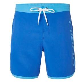 "O'Neill PM Frame 16.5"" Logo hyperdry shorts male blue"