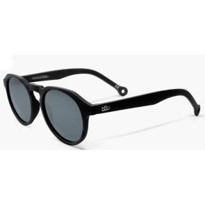 Parafina Pazo black polarized sunglasses UV-400 eco