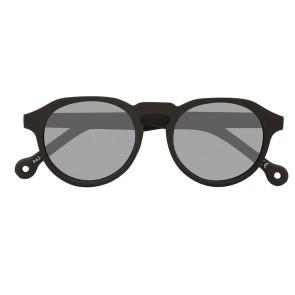 Parafina Pazo polarized sunglasses UV-400 eco graphite grey
