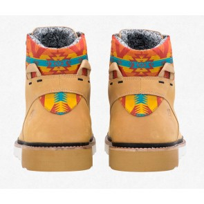 Picture Jeffrey eco boots stone/navajo