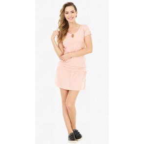 Picture Paradise 5 dress pink