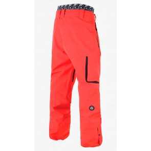 Picture Track snowboard pant red 20K