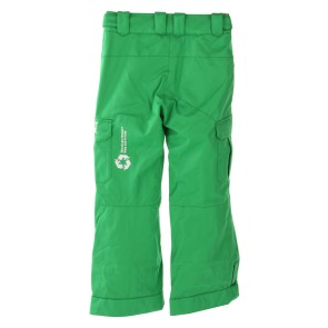 Picture Organic Twenty snowboard pant green youth (10K)