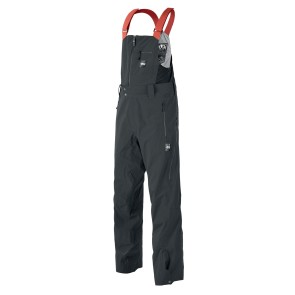 Picture Welcome BIB snowboard pants black 20K