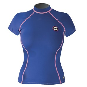 Pro Limit Pure girl rashguard short arm (SA)