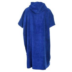 Pro Limit poncho OSFA blue yellow
