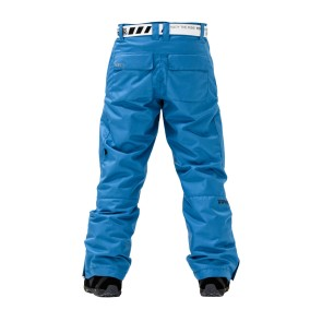 Rehall Jerry snowboard pant mosaic blue 10K (S)