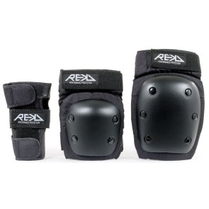Rekd heavy duty knee protection