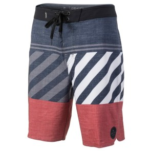 "Rip Curl Mirage division 20"" boardshort red"