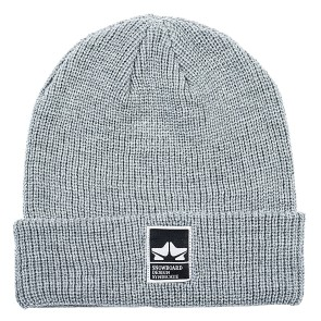 Rome Syndicate beanie grey