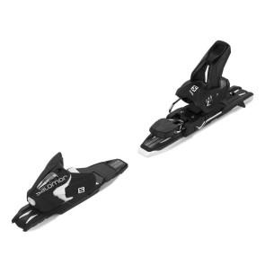 Salomon S/Max 6 + Z11 Walk alpine bindings 2019