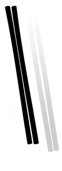 Demon P-Tex base repair sticks