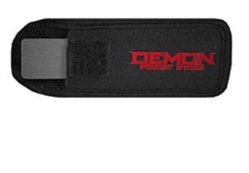 Demon Pocket Stone