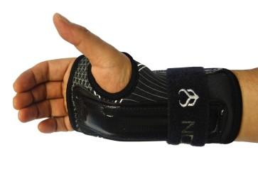 Demon wrist guard unisex