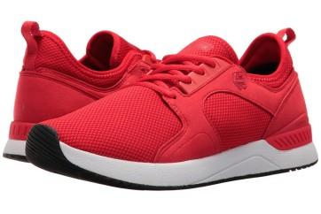 Etnies Cyprus SC sneaker red