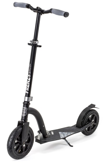 Frenzy FR-230P pneumatic scooter black