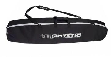 Mystic Star Twintip travel bag 145 cm black