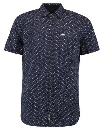 O'Neill Ocean button down shirt blue