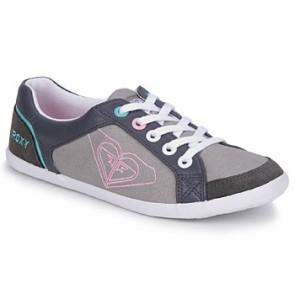 Roxy sneaky sneaker grey