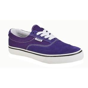Vox Savey purple/white shoes unisex