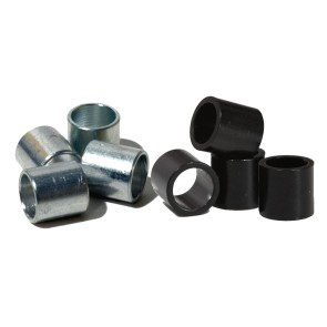 Khiro Spacers 10 mm width for 8 mm axis (set of 4)