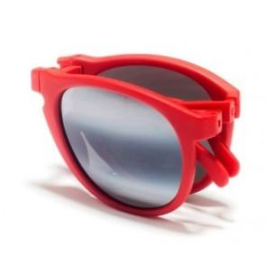 Sunpocket II shiny lunettes de soleil unisex